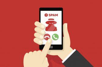 Виды телефонных спамеров и способы защиты от них